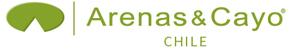 Arenas y Cayo Logo